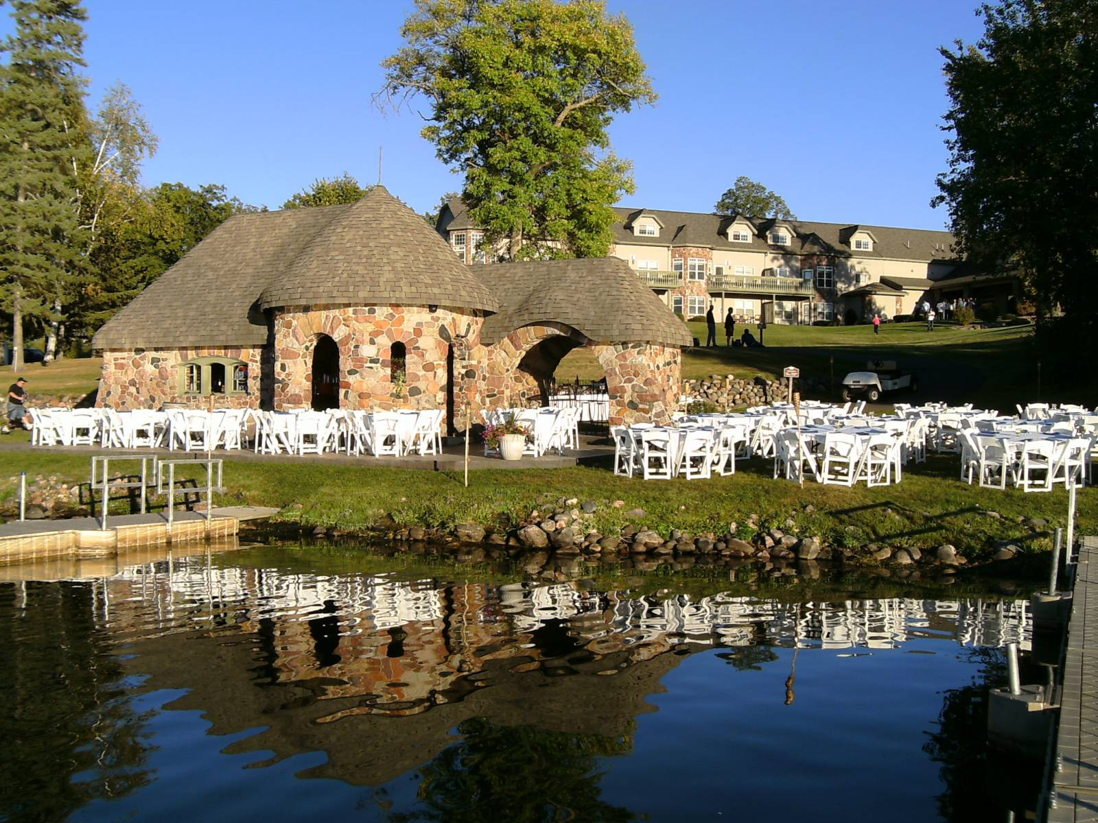 Wedding Receptions & Banquet Venue