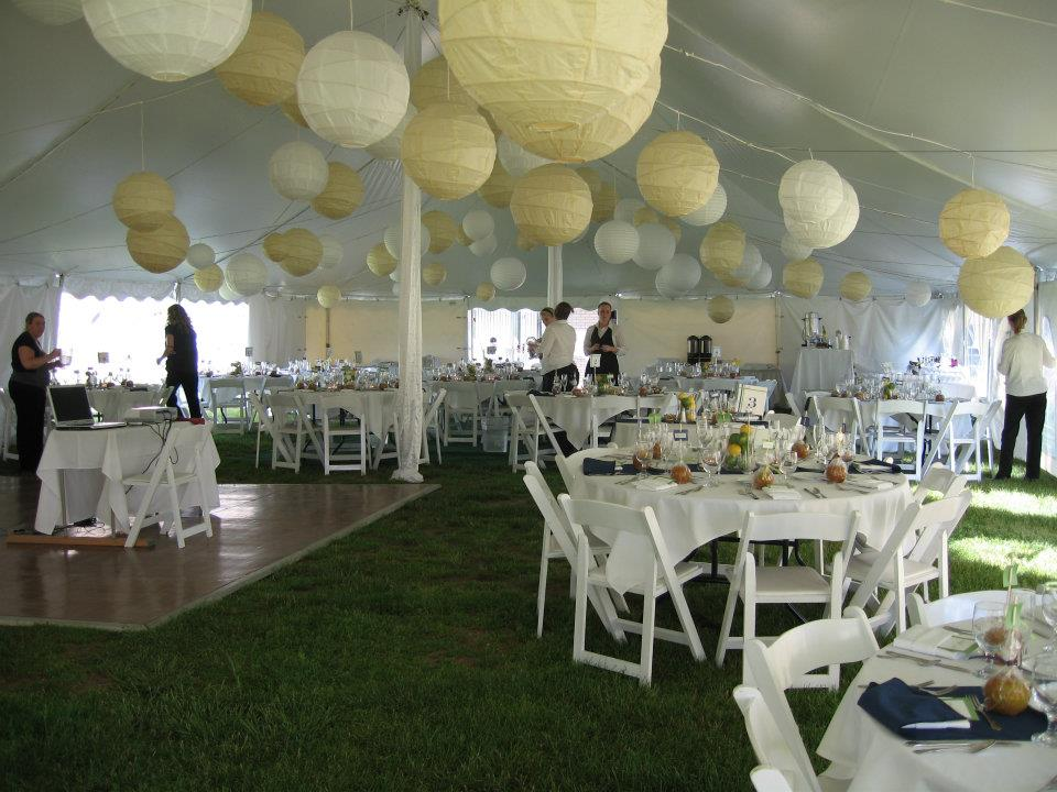 Northern Wisconsin Wedding Venue